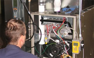 Furnace Repair Service Minneapolis St Paul