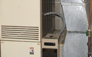 Furnace Ignitor Replacement