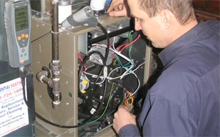 Heating Furnace Repair Price MN