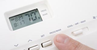 Minneapolis Heating Repair Service