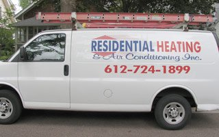 Heating Repair Twin Cities MN