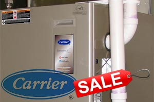 New Furnace Sales MN