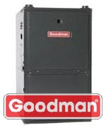 Goodman Furnaces